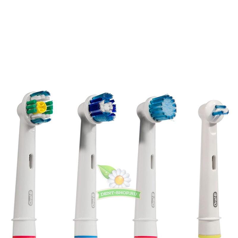 ... Braun Oral-B Professional Care 3000 (5 насадок) электрическая зубная  щетка. Описание товара  Отзывы c4bed72edfc03