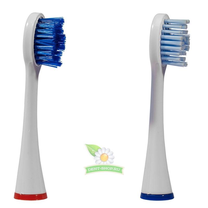 Электрическая зубная щетка виниры