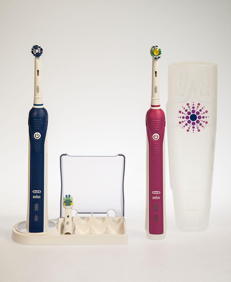 Hx6511 электрическая зубная щетка philips sonicare easyclean