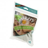 Флоссеры Plackers Grip, 35 шт