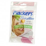 Флоссеры Plackers Sensitive, 36 шт