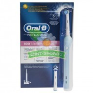 Braun Oral-B sensitive clean 800
